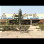 Lilabari Airport, India (IXI) Lilabari