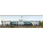 Nanded Airport, India (NDC) Nanded