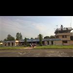 Pantnagar Airport, India (PGH) Pantnagar