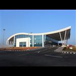 Pondicherry Airport, India (PNY) Pondicherry