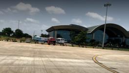 Rajahmundry Airport, India (RJA) Rajahmundry