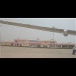 Rudra Mata Airport, India (BHJ) Bhuj