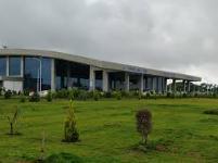Sambre Airport, India (IXG) Belgaum