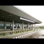 Shillong Airport, India (SHL) Shillong