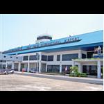 Surat Airport, India (STV) Surat