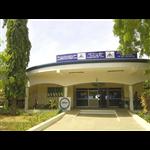 Tuticorin Airport, India (TCR) Tuticorin