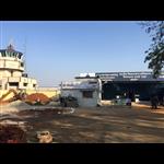 Vijayawada Airport, India (VGA) Vijayawada