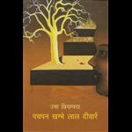 Pachpan Khambhe Laal Deewaarein - Usha Priyamvada
