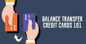 Tips on Credit Card Balance Transfer