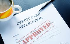 Tips on Credit Card Application