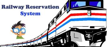 Advantages of Railway Reservation System