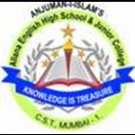 Anjuman I islam Allana High School - Mumbai