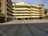 Holy Cross Convent School - Mira Road - Mumbai