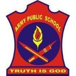 The Army Public School - Delhi
