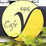 Cafe Y - Richmond Town - Bangalore