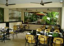 Eden Park - Cunningham Road - Bangalore
