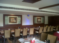 Zaica Dine and Wine - Brookefields - Bangalore