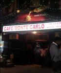 Cafe Monte Carlo - Dharmatala - Kolkata