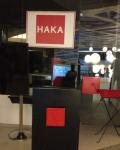 Haka - EM Bypass - Kolkata