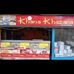 Khana Khazana - Maniktala - Kolkata