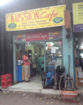 Mission Cafe - Chandni Chowk - Kolkata