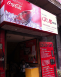 The Central Grub Club - Chandni Chowk - Kolkata