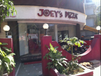 Joeys Pizza - Andheri - Mumbai