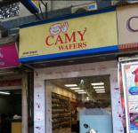 Camy Wafers - Mazgaon - Mumbai