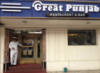 Great Punjab - Dadar - Mumbai