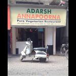 Adarsh Annapoorna - Kalbadevi - Mumbai