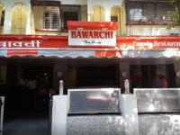 Bawarchi Pure Veg - Mulund - Mumbai