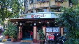 Campus Veg Treat - Mulund - Mumbai