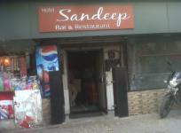 Hotel Sandeep - Mulund East - Mumbai