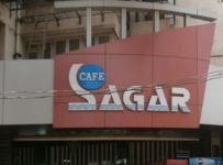 Cafe Sagar - Mumbai Central - Mumbai