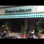 Hotel Gopalashram - Wagle Estate - Thane