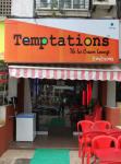 Temptations - Vile Parle - Mumbai