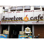 Doveton Cafe - Purasawalkam - Chennai