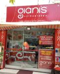 Gianis - Green Park - Delhi