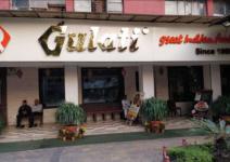 Gulati - Pandara Road Market - Delhi NCR