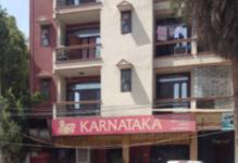 Karnataka - Neb Sarai - Delhi