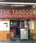 The Tandoor - Green Park - Delhi