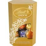 Lindt Lindor Chocolate