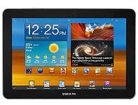 Samsung Galaxy Tablet 750