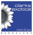 Clarks Exotica - Sadahalli - Bangalore
