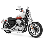 Harley Davidson SuperLow XL883L