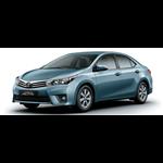 Toyota Corolla Altis Aero Edition