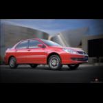 Mitsubishi Cedia 2012 Select