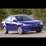 Mitsubishi New Lancer - Diesel