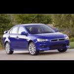 Mitsubishi New Lancer - Petrol