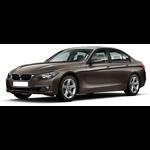 BMW 3-Series 320d Luxury Line